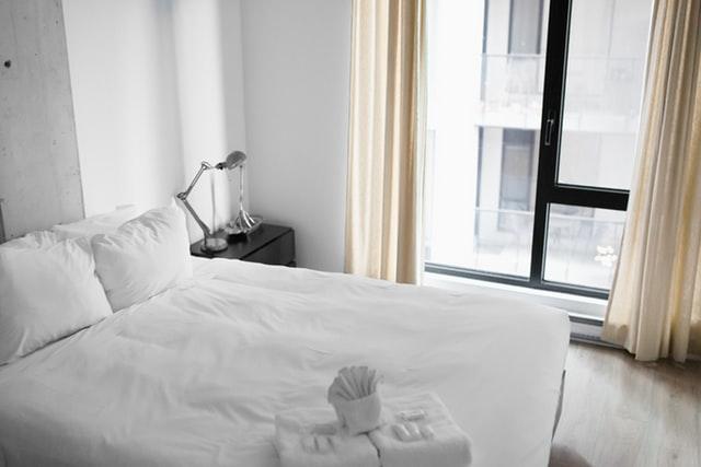 Andrew Neel - Bed room window